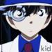 Kaitou kid icon - kaitou-kid icon