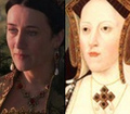 Katherine of Aragon & Maria Doyle Kennedy