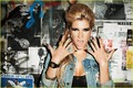Ke$ha Launches Her Baby-G Watches - kesha photo