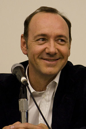 Actors wallpaper titled Kevin Spacey