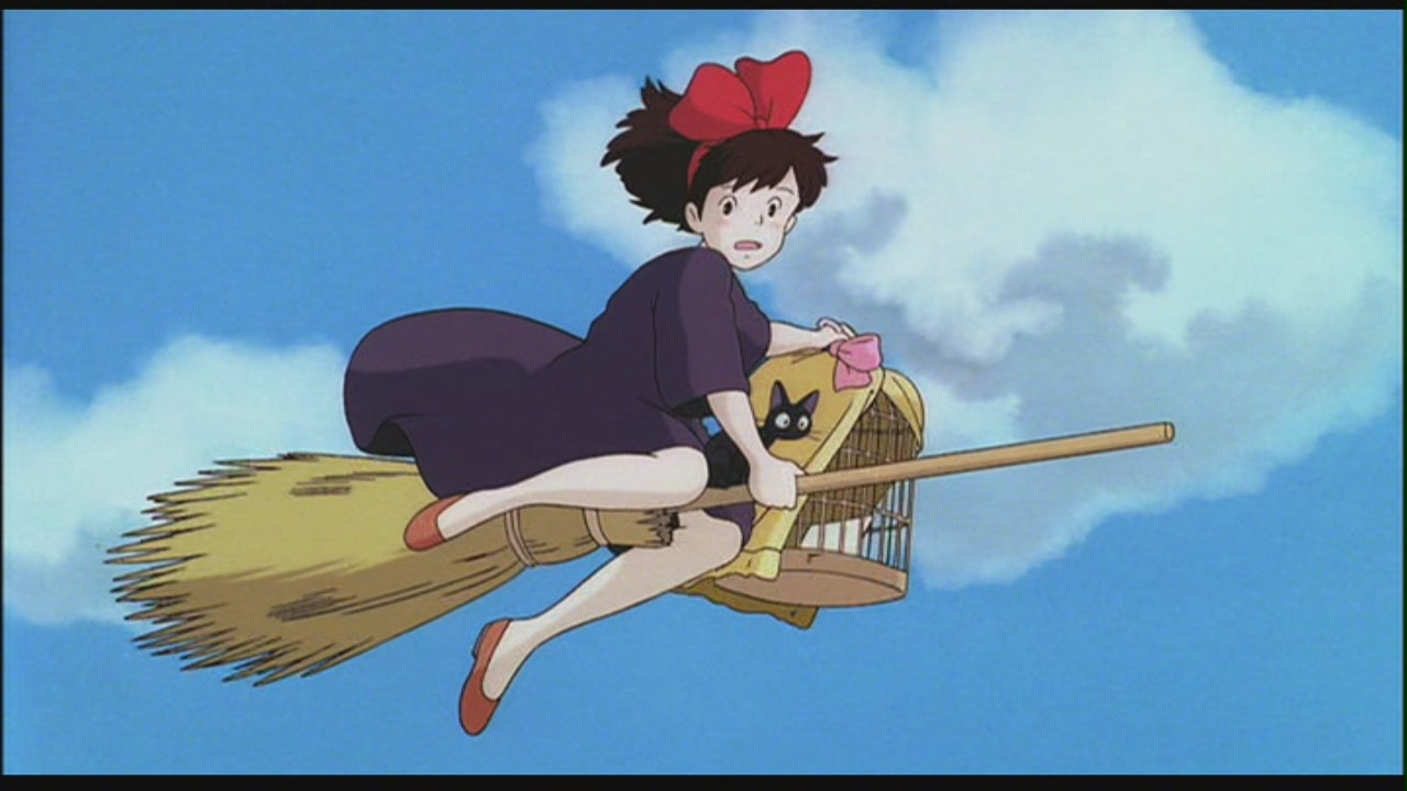 kikis delivery service essay Masters thesis requiremnets kikis delivery service essay buy research proposal papers resume admissions counselor.