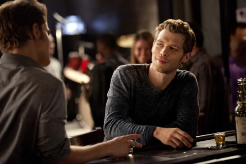 Klaus 3x03 The End of the Affair  - klaus Photo