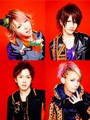 Kra - japanese-bands photo
