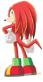 Kuckles - knuckles-the-echidna photo