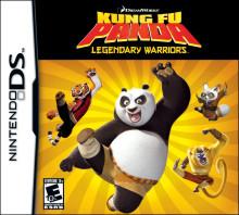 Kung Fu Panda Game