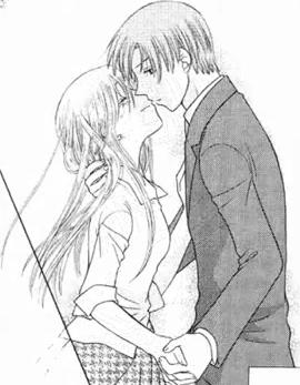 Kyoko & Katsuya <3