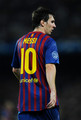 L. Messi (Barcelona - AC Milan) - lionel-andres-messi photo