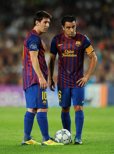 L. Messi (Barcelona - AC Milan)