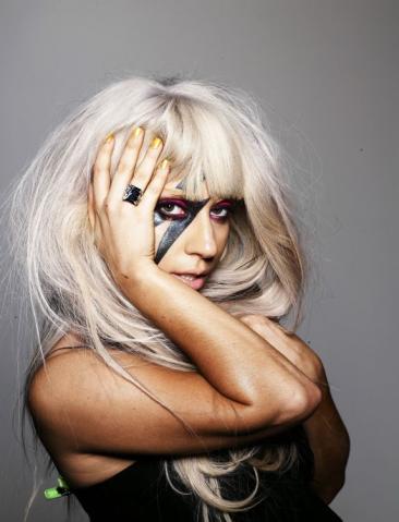 Lady Gaga!<3