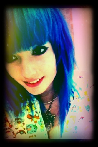 Leda &lt;3 - leda-monster-bunny Photo