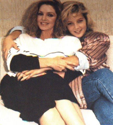 Lisa & Priscilla