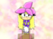 Madison - sonic-girl-fan-characters icon