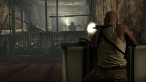 Max Payne 3 - video-games Screencap