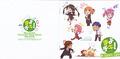 Mayo Chiki! Character Song Album - Mayo Uta!