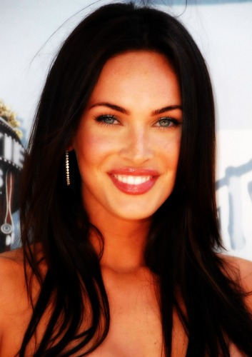 Megan Fox Fan art