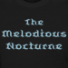 Melodious Nocturne - demyx icon