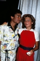 Mike & Tatum - michael-jackson photo