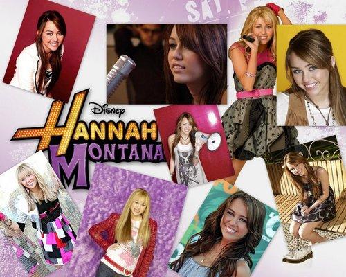 Miley!!! LOVE YA!