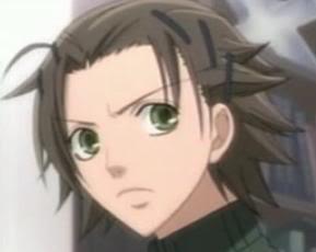 Misaki-kun :3