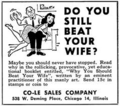 More Sexist Ads