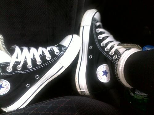 My lovely shoes!♥.