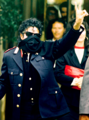 Mysterious MJ - michael-jackson photo
