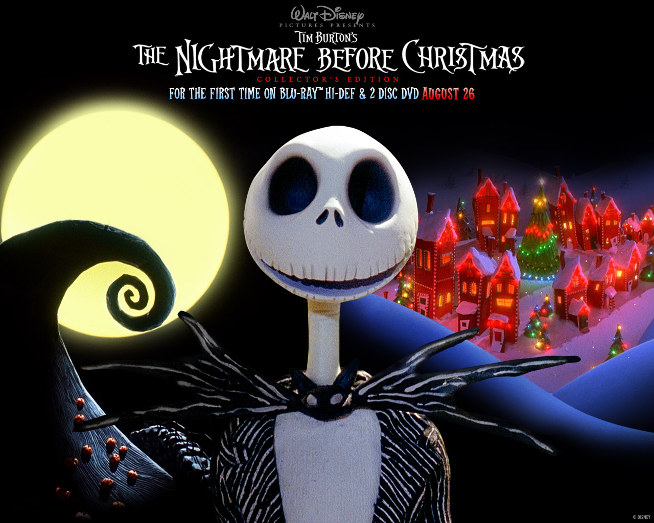 f94781aa299 Nightmare Before Christmas images NBC HD wallpaper and background photos
