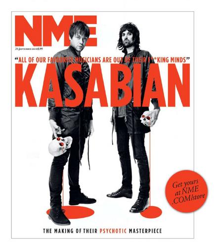 NME - September 2011