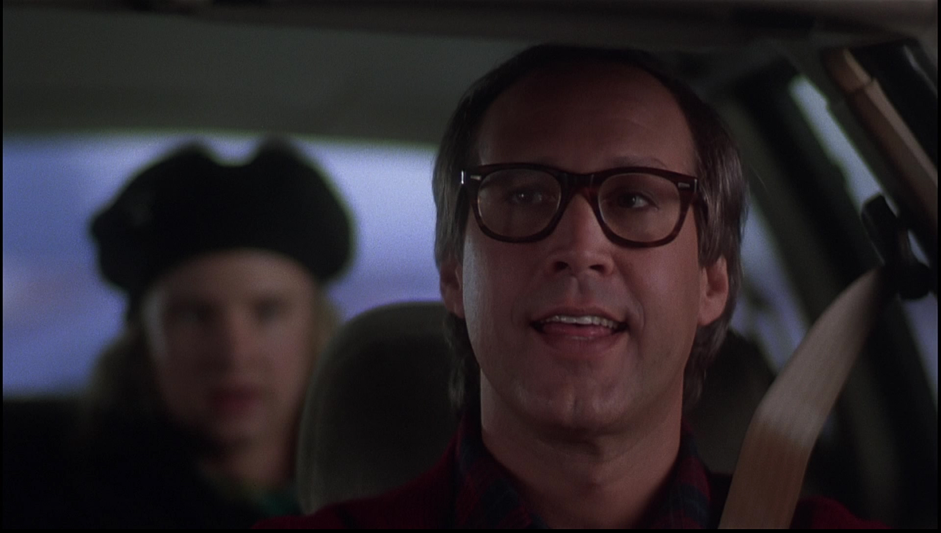 Chevy Chase Fanclub Images National Lampoons Christmas Vacation Hd
