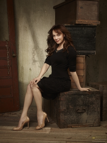 Nikita - Season 2 - Cast Promotional 照片