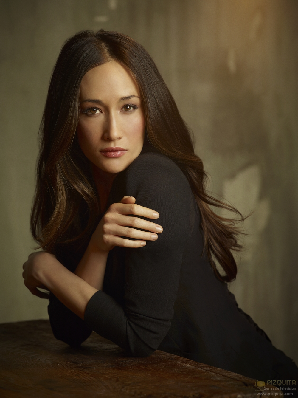 Nikita Nikita - Season 2 - Cast Promotional Photos