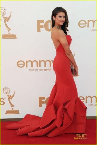Nina 2011 Emmy Awards
