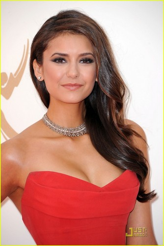 Nina 2011 Emmy Awards