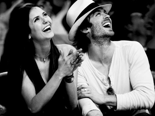 Nina&Ian♥