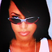 One In A Million - aaliyah icon