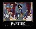 Party !!! - one-piece photo