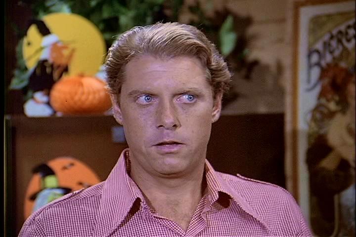 Paul Linke as Grossman