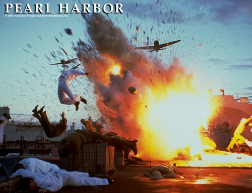 Pearl Harbour<3