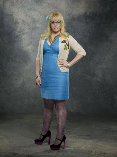 Penelope Garcia - Season 7