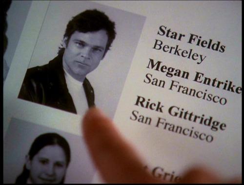 Phoebe's Yearbook