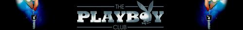 Playboy Club Banner