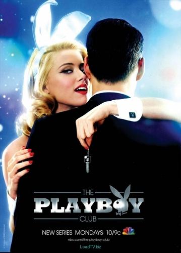 playboy Club Poster
