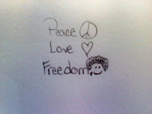 Princeton's Message ;) <3