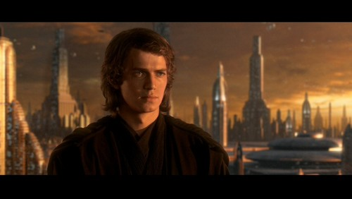 ROTS Anakin Skywalker