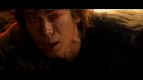 anakin skywalker wallpaper called ROTS Anakin Skywalker