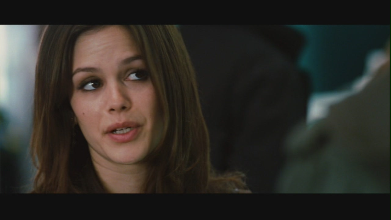 "Rachel Bilson in ""Jumper"""