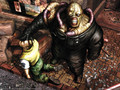 Resident Evil Nemesis  - video-games wallpaper