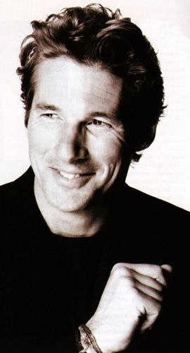Richard Gere - actors Photo