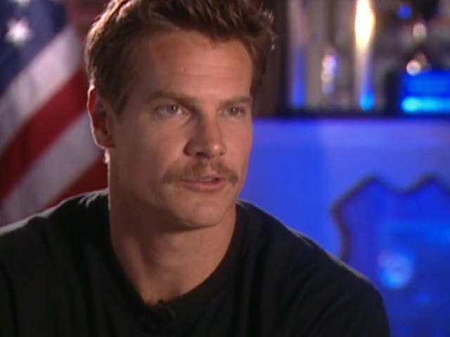 brian van holt married