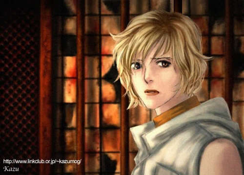 Silent Hill wallpaper probably with a holding cell and a portrait entitled SH_fan_art